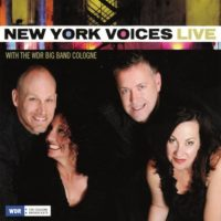 NYV-WDR CD cover