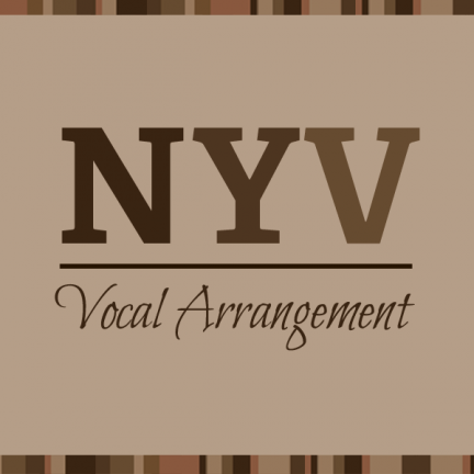 New York Voices Vocal Arrangement