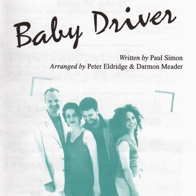 Baby driver new york voices baby driver stopboris Image collections