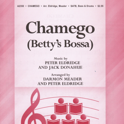 Chamego (Betty's Bossa)