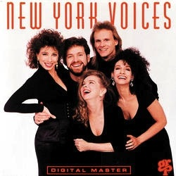 Recordings new york voices view in itunes stopboris Choice Image