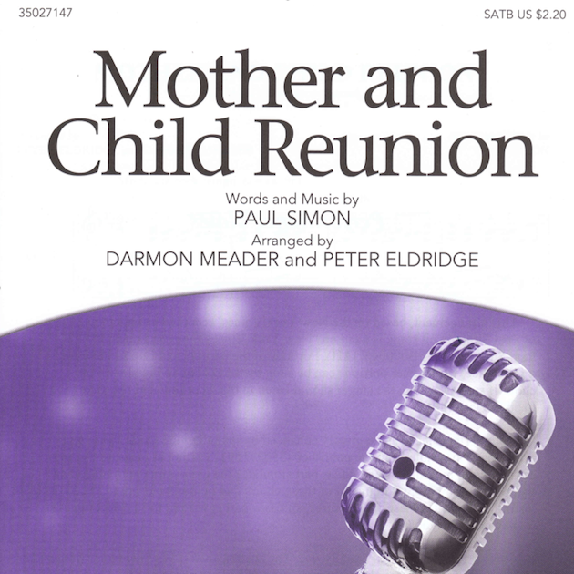 Mother and Child Reunion - Wikipedia