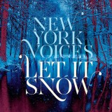 Let It Snow-front only