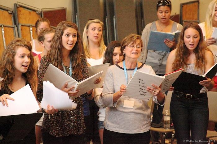 women-singers