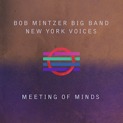 meeting of minds album cover